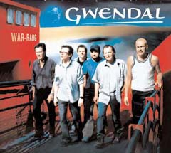 le groupe Gwendal